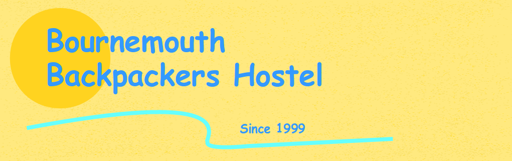 Bournemouth Backpackers Hostel Logo