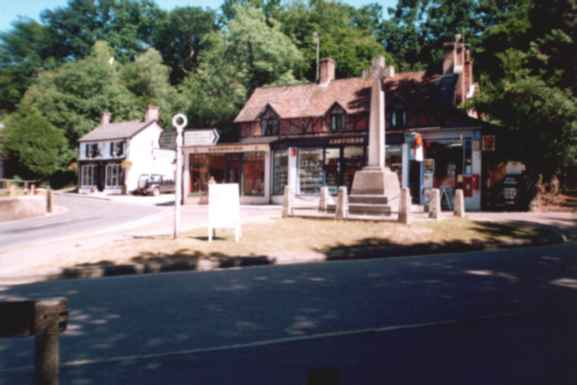 Burely, New Forest