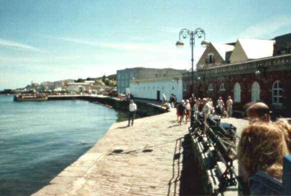 Swanage Harbour